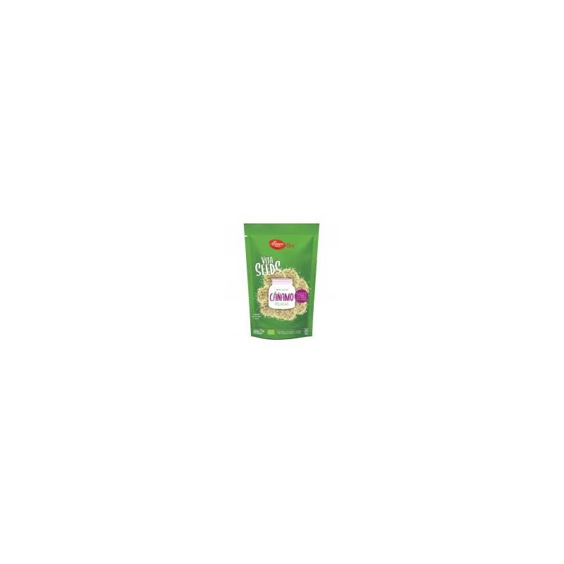 Vitaseeds cànem pelat bio 200 g