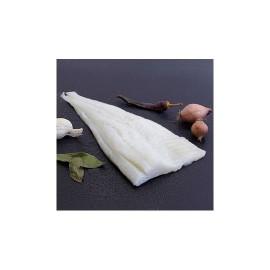 Filet de bacallà remullat fi 250gr. ( 24,95e.kg.)