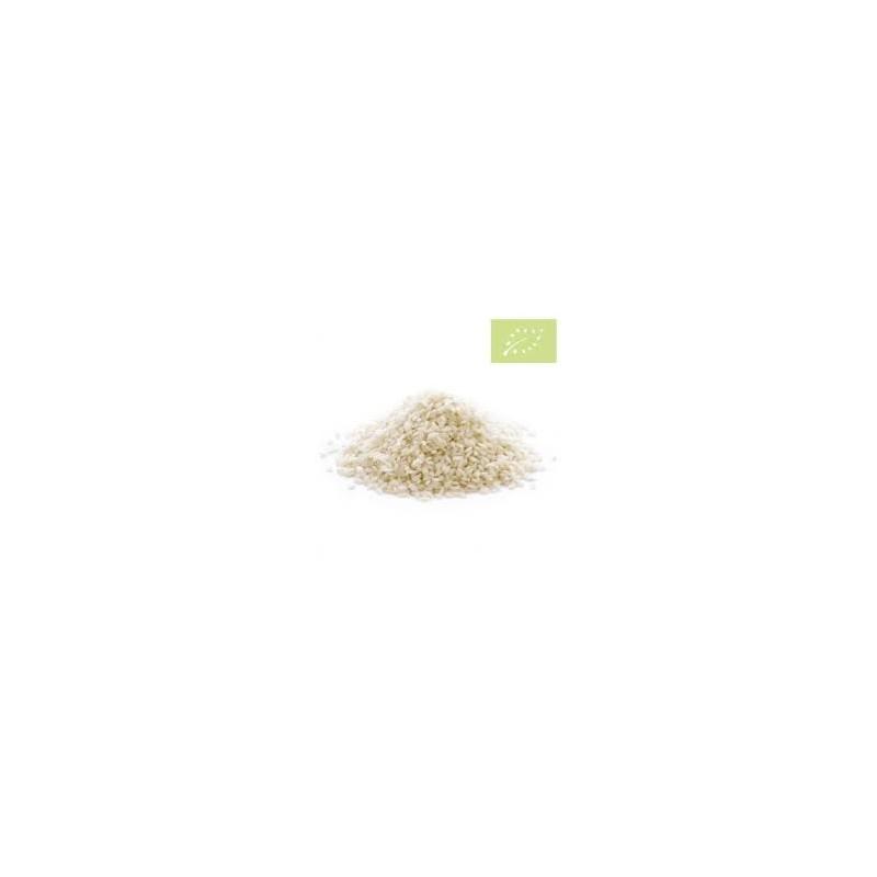 Arròs blanc bio