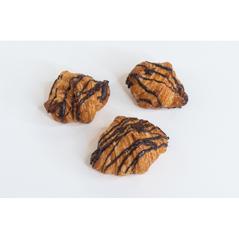 Mini Croissants de Xocolata (1kg)