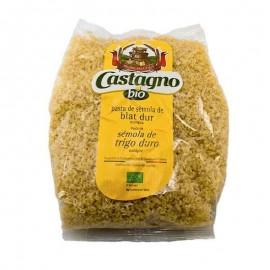 Lletres blat bio Castagno 500 g