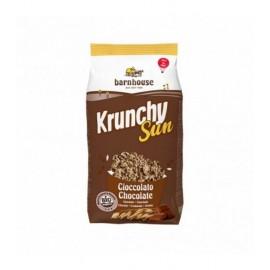 Krunchy sun xocolata 750 g Barnhouse