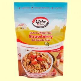 Granola maduixa sense gluten 325 g
