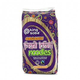 Noodles arròs integral sense gluten bio Pad thai 250 g