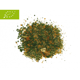Sémola de verdures bio