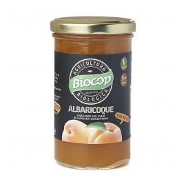 Compota albercoc sense sucre bio 280 g