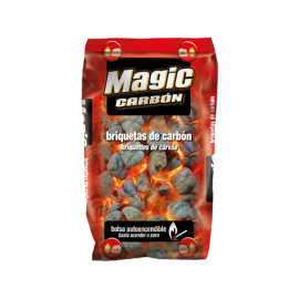 Magic Carbó autoencesa 1.5kg