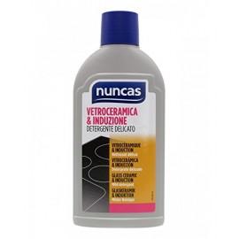 Nuncas netejador de vitroceràmica i inducció 250ml
