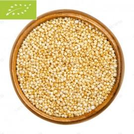 Quinoa inflada bio