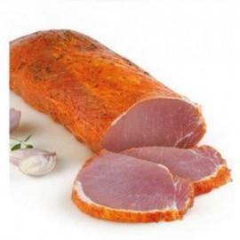 Llom adobat elaborat amb porc duroc 250gr. - 15,90€/kg