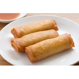 Rotllets pernil i formatge 6 unitats. - 6,00€/safata