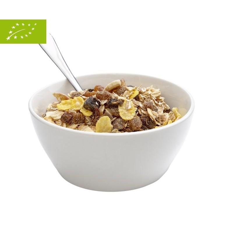 Musli sense sucre bio