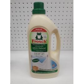 Frosch Detergent Sabó Natural Líquid 1,5 l