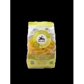 Macarrons de blat d moro y arròs sense gluten bio 250 g