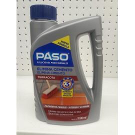 Paso Elimina Ciment 1000ml