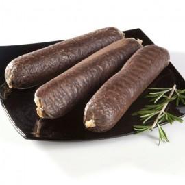 Botifarra de burgos d'arròs, 350gr. aprox - 12,90€/kg