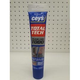 Ceys Total Tech 125ml Diversos Colors