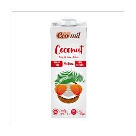 Beguda coco nature bio ECOMIL