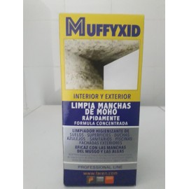 Muffyxid Pistola 500ml