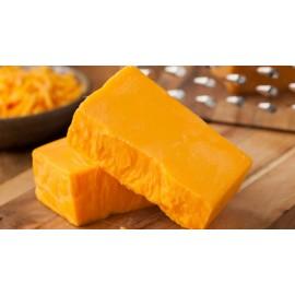 Formatge Cheddar - 12,90€/kg