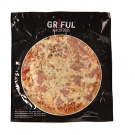 Pizza Artesana (Tonyina)