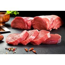 Filet de llom (Rellom) fresc pagès 400gr. - 13,90€/kg