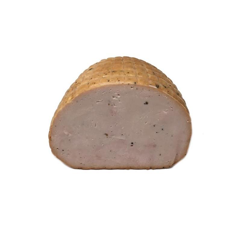 Pit de de gall dindi trufat 200gr. - 21,90€/kg