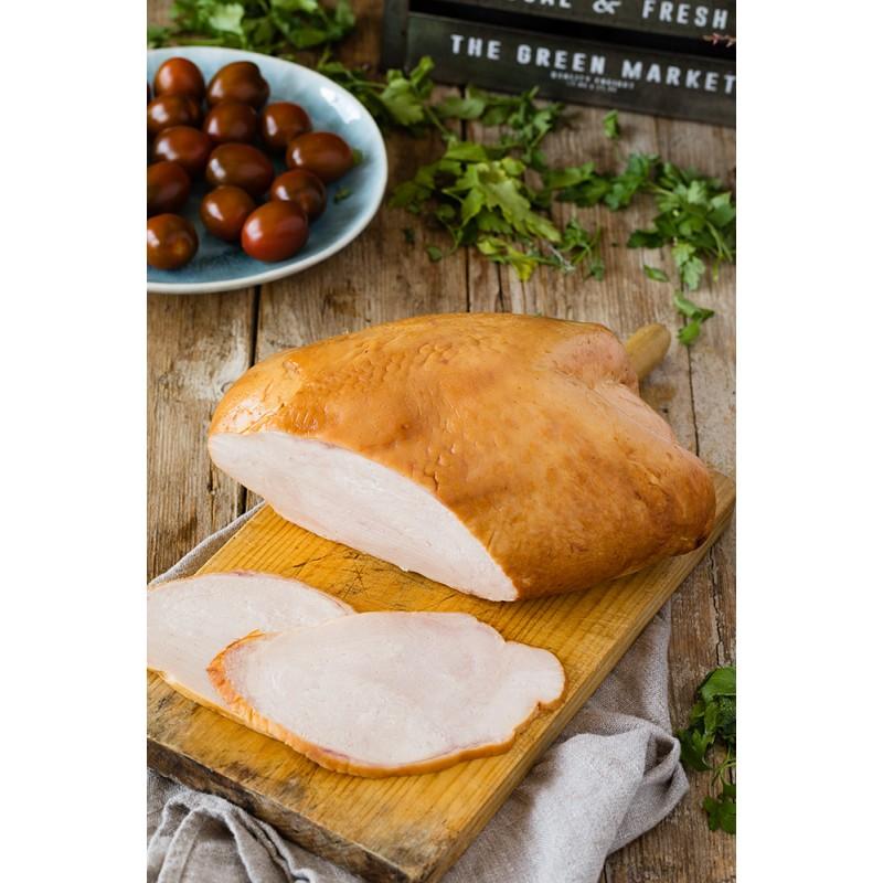 Pit de de gall dindi rustida 200gr. - 21,90€/kg