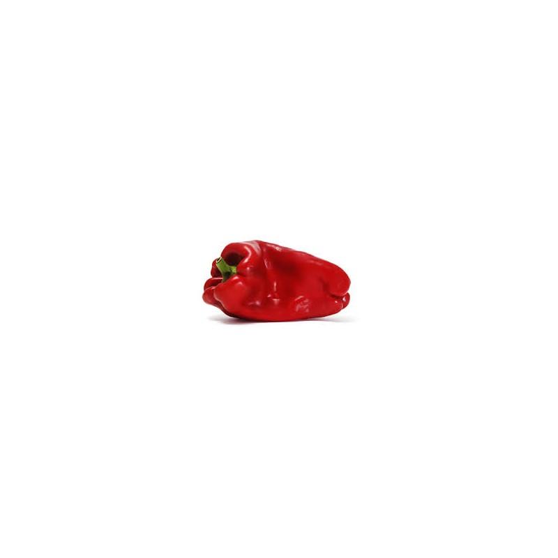 Pebrot Vermell 500g