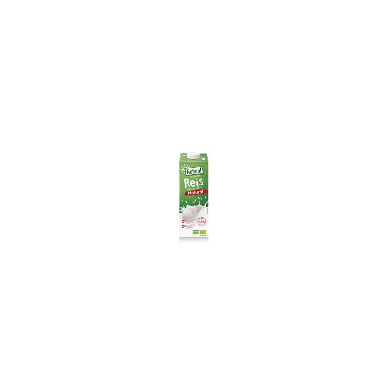 Beguda arròs bio NATUMI