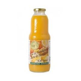 Suc mandarina 1l bio CAL VALLS