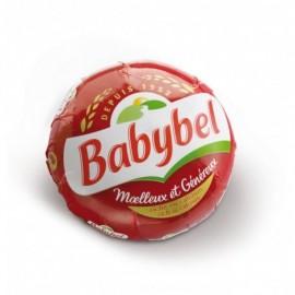 FORMATGE BABYBEL BOLA TENDRE 200 G