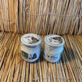 Pack 2 iogurts vaca 125ml vidre