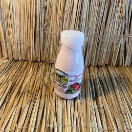 1 batut de iogurt 200ml natural amb maduixa