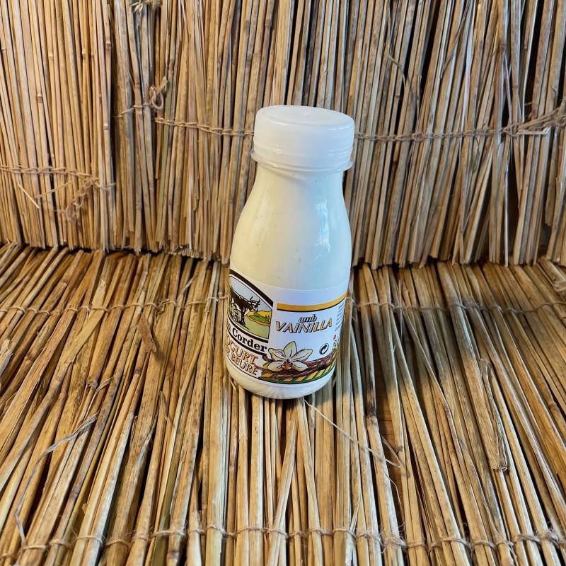 1 batut de iogurt 200ml natural amb vainilla
