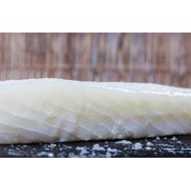 Llom de bacallà sec extra 0,200(33e/kg.)