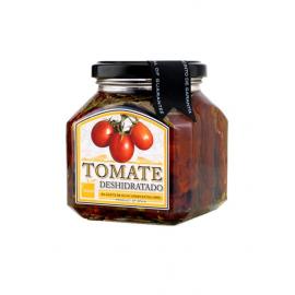 Tomàquet deshidratat d'oli d'oliva calanda