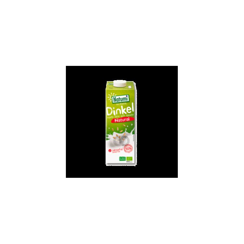 Beguda d'espelta bio NATUMI