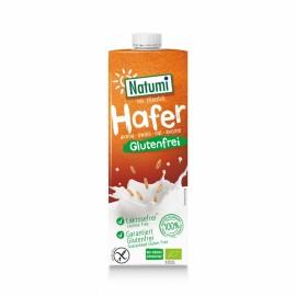 Beguda civada sense gluten bio NATUMI