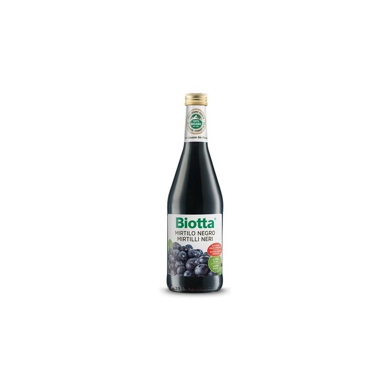 Suc mirtil Biotta 500 ml