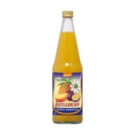 Suc mango i maracuià BIO 750 ml