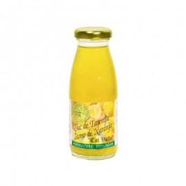 Suc taronja 200 ml  bio CAL VALLS