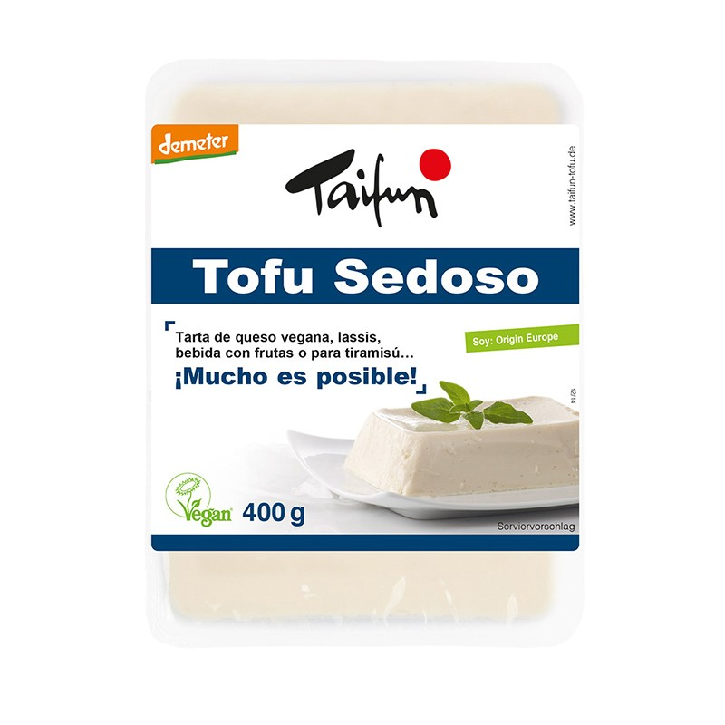 TOFU SEDOSO BIO TAIFUN