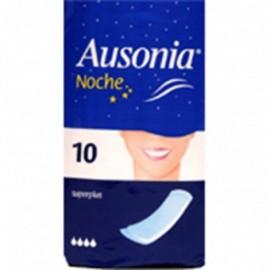 AUSONIA NIT NORMAL 10 UNITATS