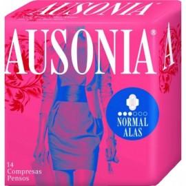 AUSONIA AIR DRY ALES NORMAL 14 UNITATS
