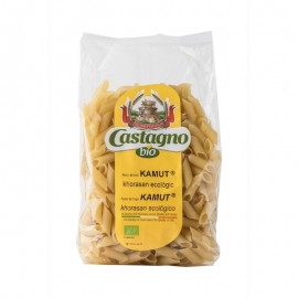 MACARRONES KAMUT BIO CASTAGNO 500 g
