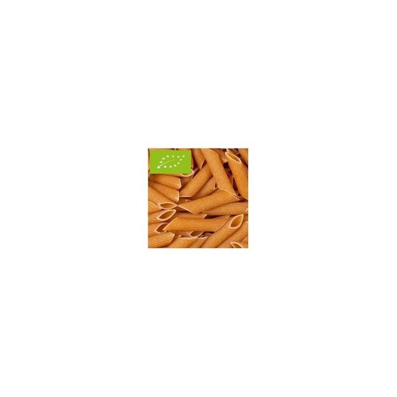 Macarrons blat integral bio