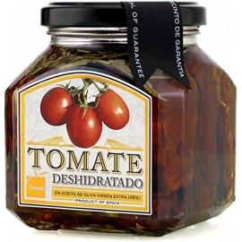 Tomàquet deshidratat en oli d'oliva