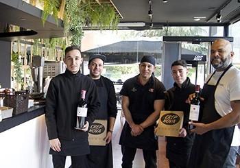 Restaurant Crep Nova