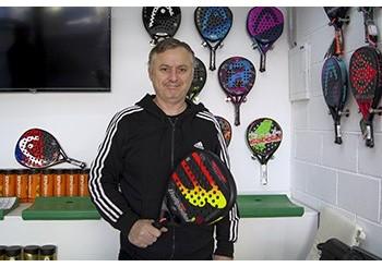 Racquet Workshop